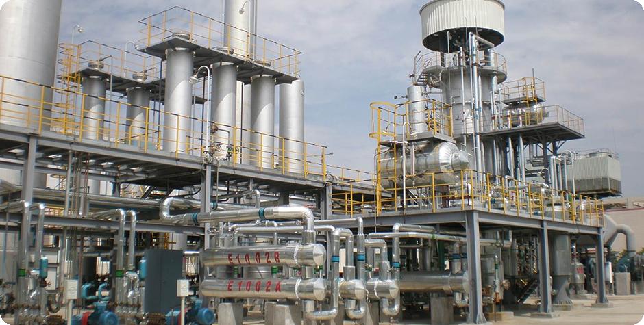 Gas generation-2