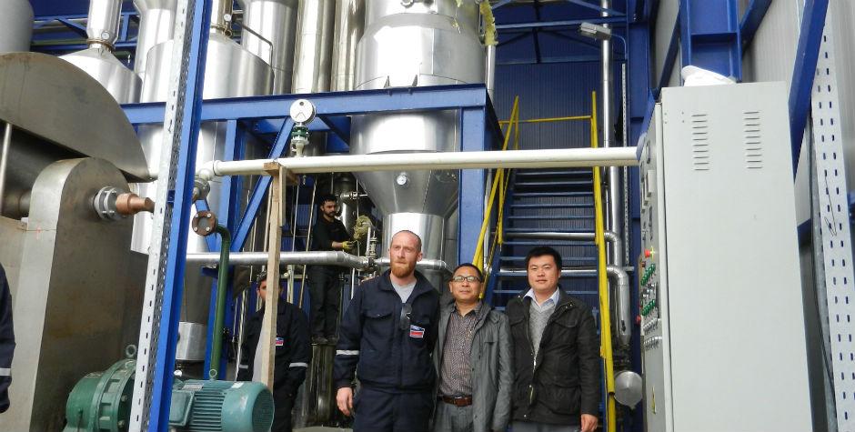 Kapsom Industrial Limited Nanjing Kapsom Engineering