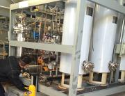 120Nm3 hydrogen generator