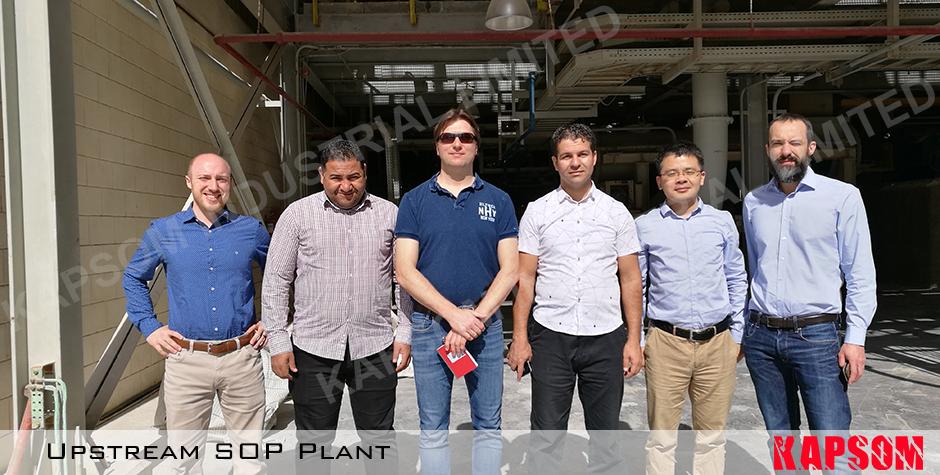 KOM CaCl2 Plant Saudi Arabia 02